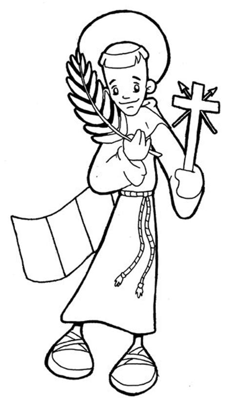 mexican girl coloring page 134 best catholic coloring pages images on pinterest