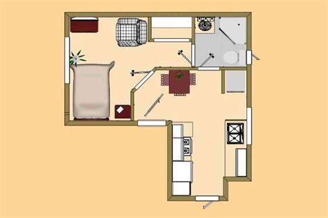 floor plans for small homes 16 very small houses plans ideas home building plans 59045