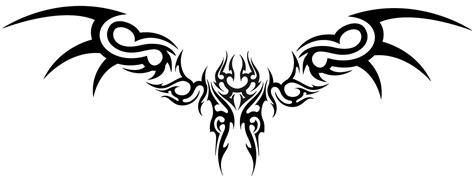 tribal stingray tattoo cliparts co