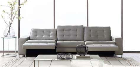 American Leather American Upholstery by Style In Motion By American Leather