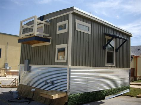 Indian Blanket Loft Tiny House Swoon 400 Square Foot House With Loft