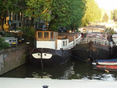 woonboot tjalk te koop ouderzorg inmiddels verkocht tjalk ouderzorg inclusief