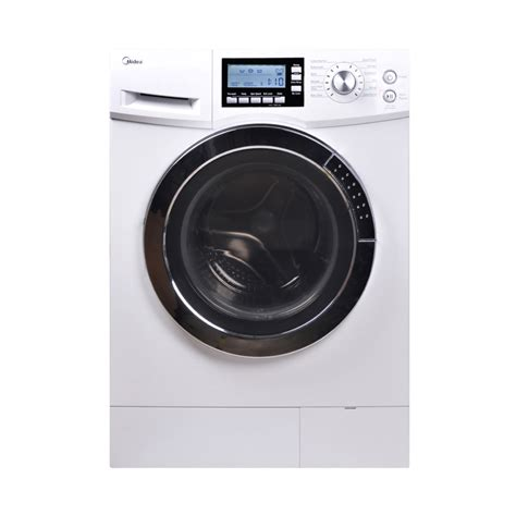 24 quot combo washer and dryer midea us