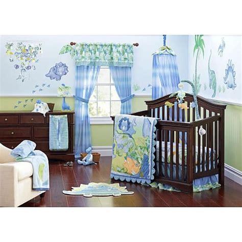 Truly Scrumptious Heidi Klum Crib by Truly Scrumptious Dinosaur Tracks 4 Crib Set Heidi