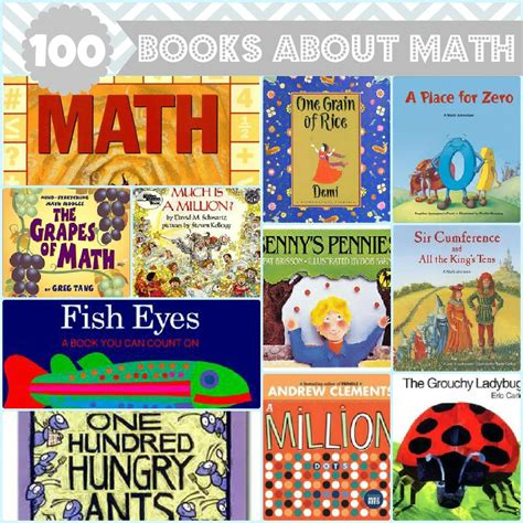 Math Books For Preschoolers Activities For Toddlers Math