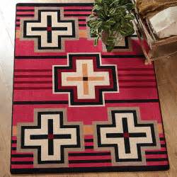 southwest rugs bounty red southwestern rug collection lone star western decor