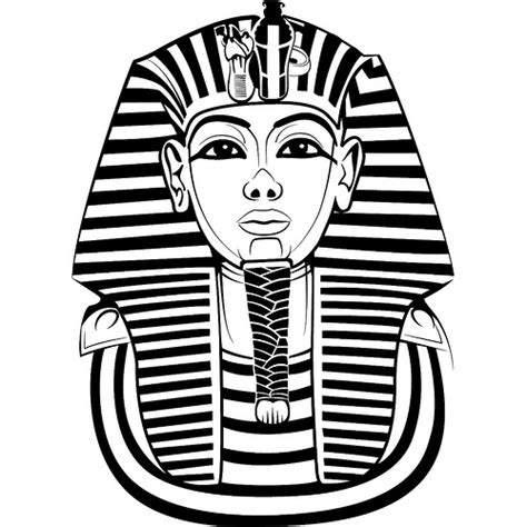 tutankhamun vector illustration flickr photo sharing