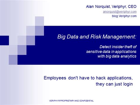 big data analytics with applications in insider threat detection books big data and risk management detect insider theft