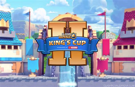 king challenge best tips for king s cup challenge clash royale guides
