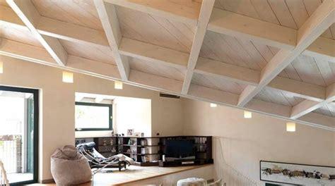 controsoffitto legno controsoffitti consigli costi e design