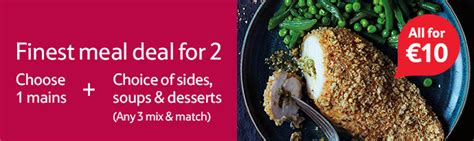 tesco valentines meal deal finest meal deal valentines day tesco