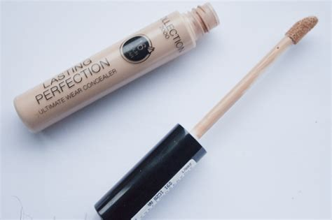 collection lasting perfection concealer boots lily melrose uk style and fashion blog collection 2000