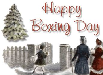 boxing day be good good morning boxing day over 50s forum
