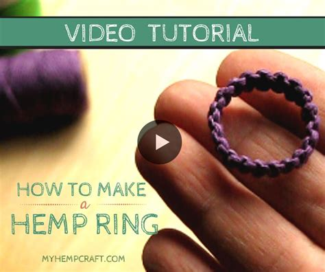 How To Start Macrame - 1000 images about tutorials knotting cord wrapping