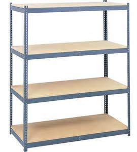 Heavy Duty Bookshelves Heavy Duty Storage Rack Boltless In Heavy Duty Storage