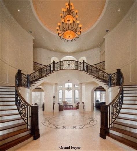 love home interior design elegant double stairs to go with my future mansion castle