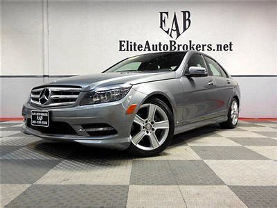 mercedes benz c class for sale / page #18 of 105 / find or