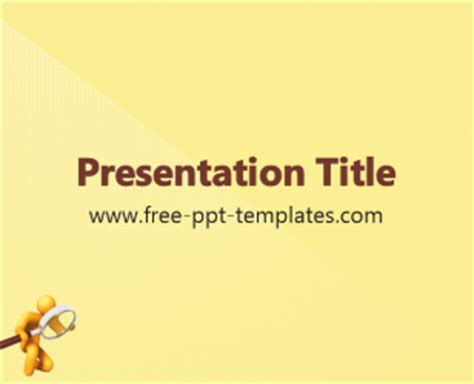 powerpoint research template research ppt template free powerpoint templates
