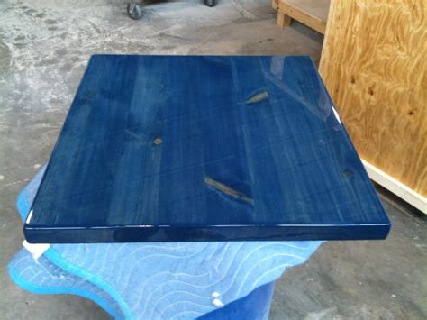 epoxy resin bench tops colorful epoxy resin tabletops