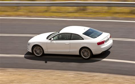 Audi A5 Review by 2012 Audi A5 Review Caradvice