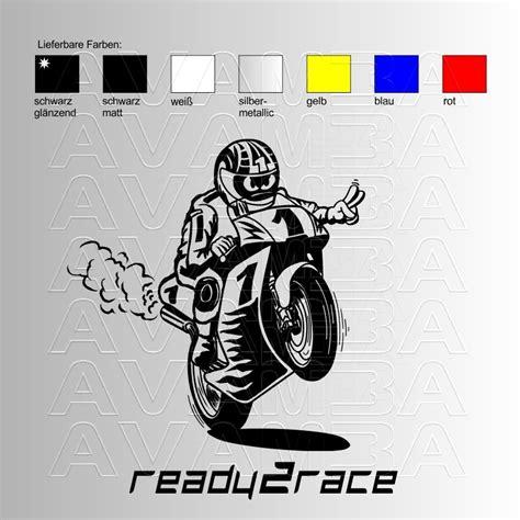 Aufkleber Motorrad Oldtimer by Motorrad Ready2race Aufkleber Sticker Avamba Oldtimer