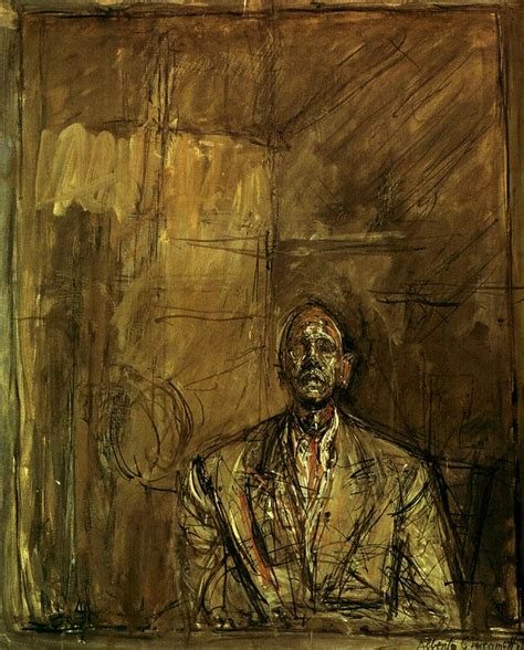 portrait jean genet giacometti 45 best images about alberto giacometti art on pinterest