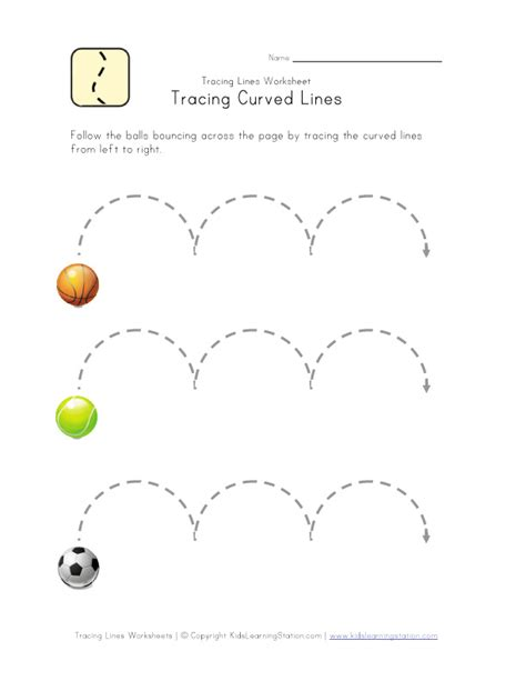 printable worksheets tracing lines view and print your tracing curved lines worksheet