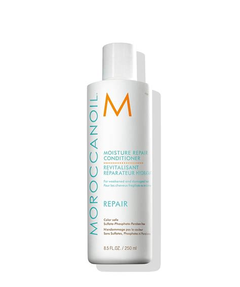 Kitchen Products To Condition Hair Moisture Repair Conditioner Hair Care Moroccanoil