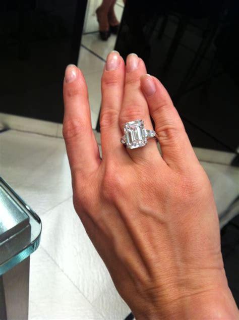 grace s engagement ring grace