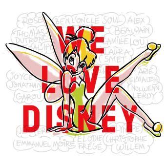 imagenes de we love disney we love disney compilation vari 233 t 233 fran 231 aise cd album