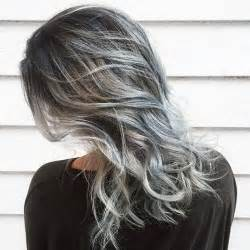 best low lights for white gray hair 25 best ideas about silver highlights on pinterest gray