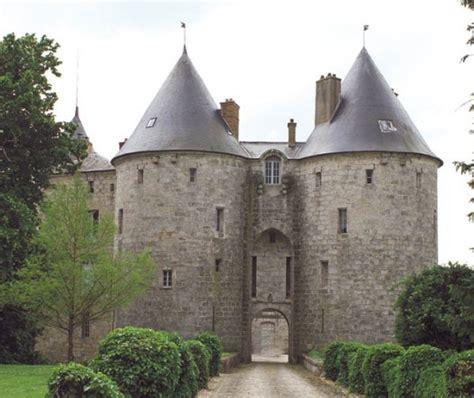 Chateau De La Grange by Castles On Line The Castle Of La Grange Bl 233 Neau
