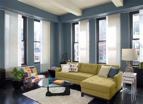 living rooms painted blue interior painting cost for 2017 apartment geeks
