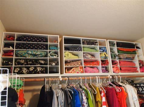 lowes closet shoe organizer my master closet vera bradley bag organization using