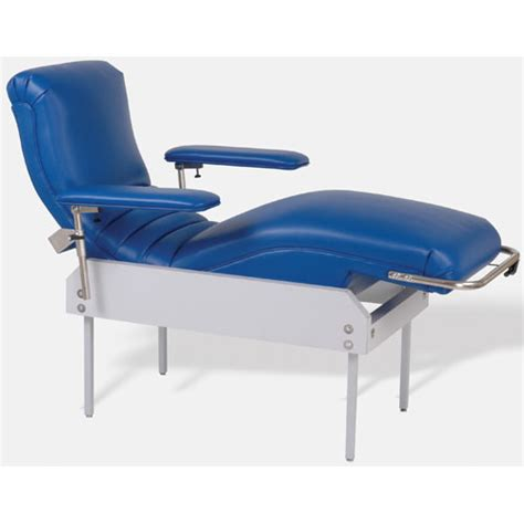 custom comfort medtek bariatric donor bed and medical lounge chair custom