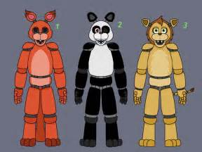 Here comes another fnaf game that was made by a loyal fan check out