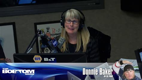 donnie baker on boat names youtube - Boat Names Bob And Tom