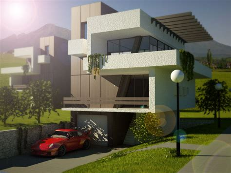 25 awesome exles of modern house 25 awesome exles of modern house