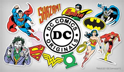 Cheetah Stickers For Wall dc comics originals stickers stickeryou products
