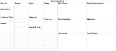 med card template card template nursing school graduation