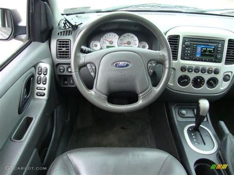 ford escape hybrid wd dashboard  gtcarlotcom