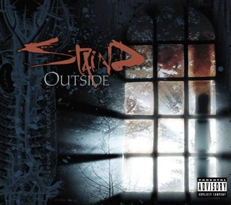 staind outside mp3 download staind cd covers