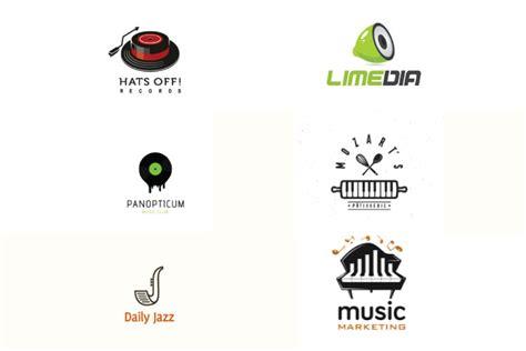 design free music logo 75 creative music logo design for inspiration creative
