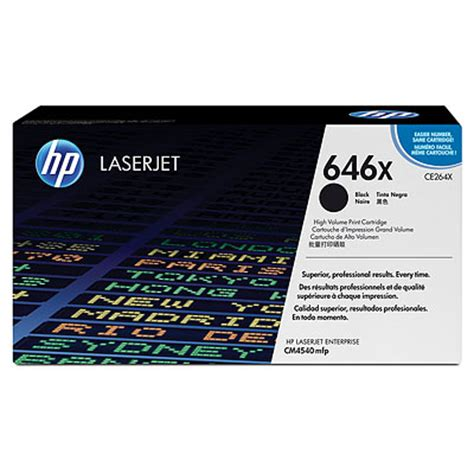 buy toner cartridge hp ce264x black 646x | iterials