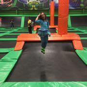launch ri trampoline park youtube