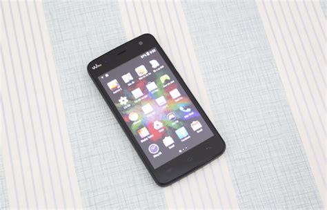 Wiko Blom 1gb 8gb smartphone gi 225 rẻ mang thương hiệu ph 225 p