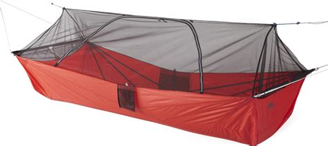rei quarter dome air hammock the awesomer