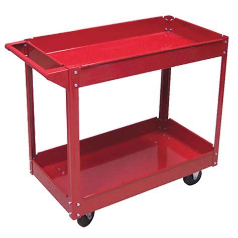 transportwagen 2 etagen transportwagen handwagen 2 etagen bis 100 kg