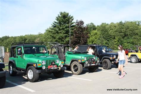 Largest Jeep In The World Largest Jeep Parade Bantam Heritage Jeep Festival Sets