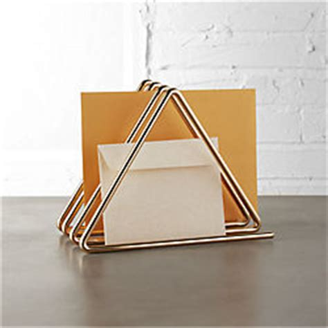 Pencil Holder For Desk by Unique Office Supplies And Modern Desk Accessories Cb2